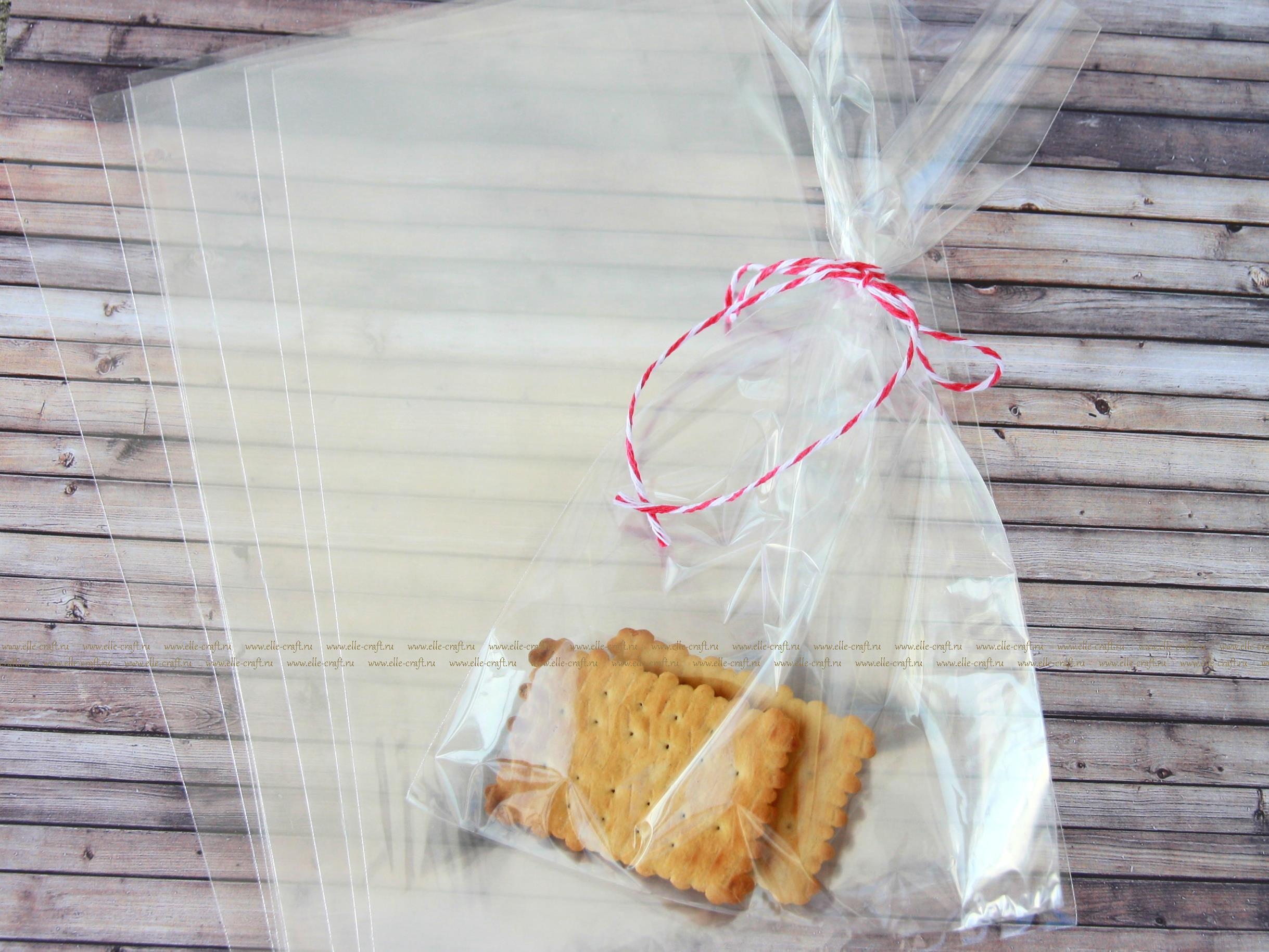 Пакеты Полиэтиленовая упаковка Биопластик ЛТД